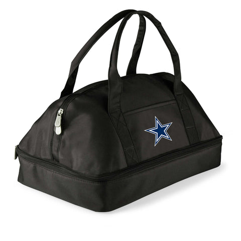 Dallas Potluck Casserole Cowboys tote homegating