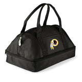 Washington Redskins Potluck Casserole Tote