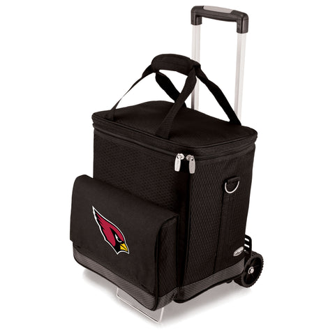 Portable Wine Cellar AZ Cardinals