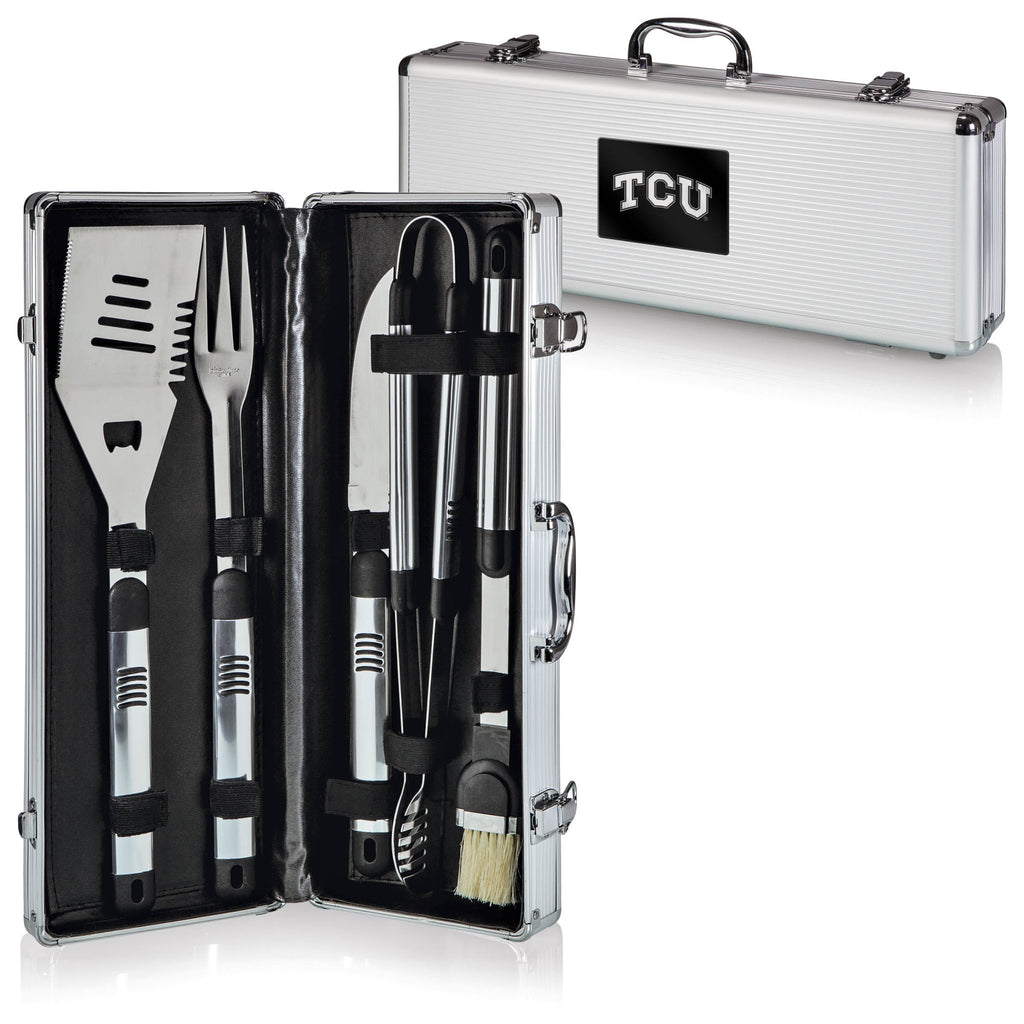 Fiero BBQ Set - Texas Christian University Horned Frogs