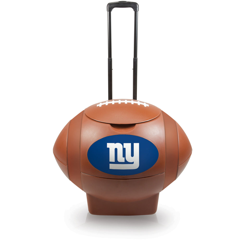 New York Giants Football Cooler by Picnic Time