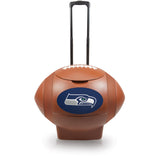 Seattle Seahawks Football Cooler by Picnic Time