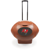 Tampa Bay Buccaneers Football Cooler by Picnic Time