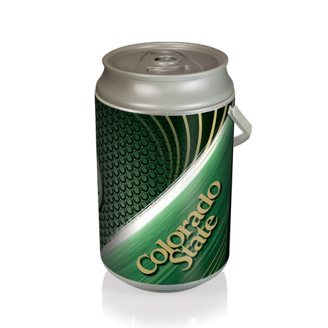 Mega Can Cooler  - Colorado State University Rams