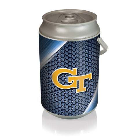 Mega Can Cooler  - Georgia Tech Yellow Jackets