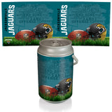 The Mega Jacksonville Jaguars Can cooler