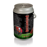 Picnic Time Tampa Bay Buccaneers Mega Can Cooler
