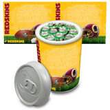 The Mega Washington Redskins Can cooler