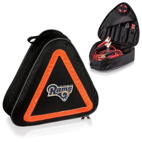 Los Angeles Rams Roadside Emergency Kit