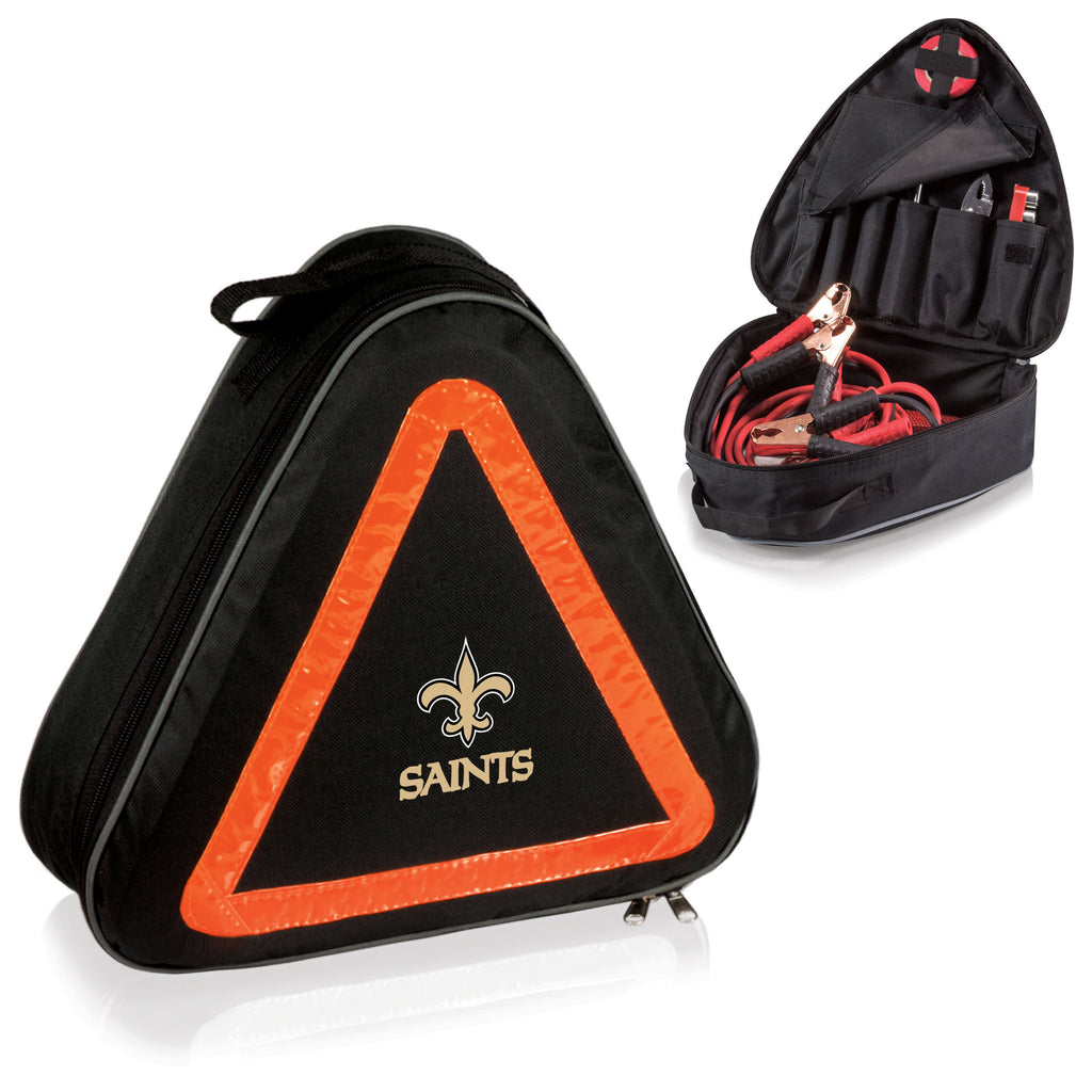Roadside Emergency Kit - New Orleans Saints