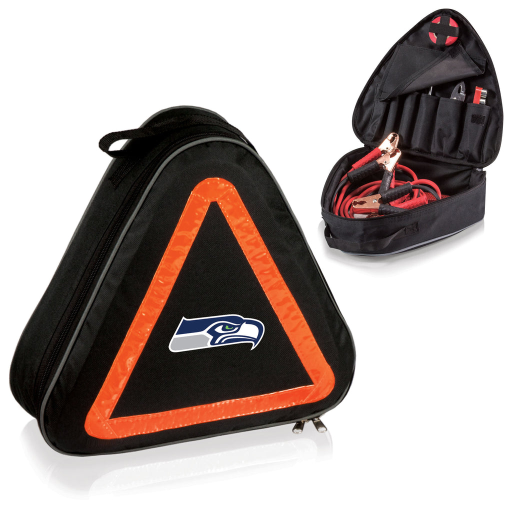 Roadside Emergency Kit - Seattle Seahawks
