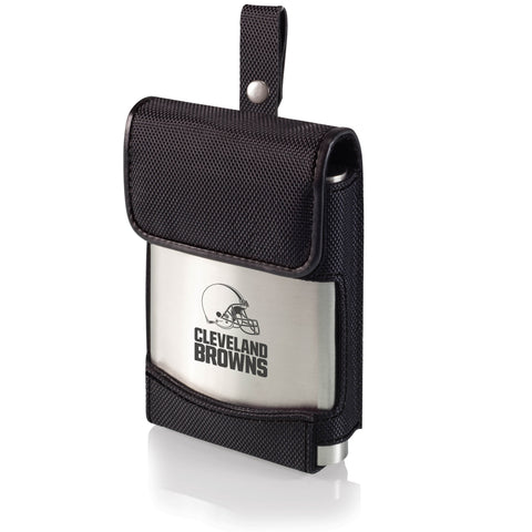 Cleveland Browns Golf Flask by Picnic Time