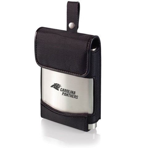 Carolina Panthers Golf Flask by Picnic Time