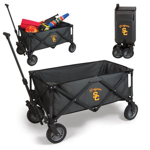 Adventure Wagon - University of Southern California USC Trojans