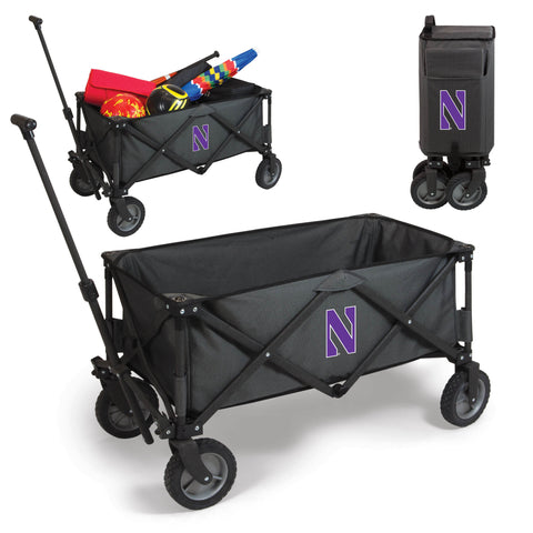 Adventure Wagon - Northwestern University