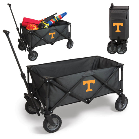 Adventure Wagon - University of Tennessee Volunteers