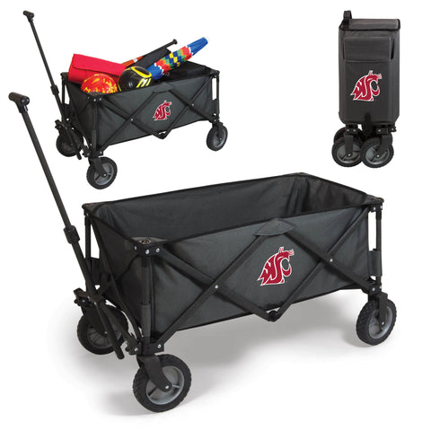 Adventure Wagon - Washington State University