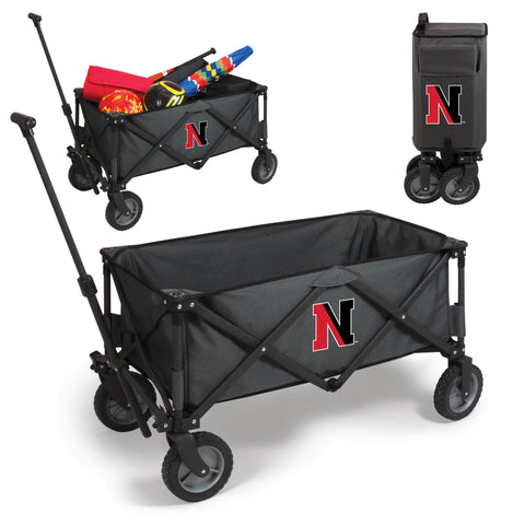 Adventure Wagon - Northeastern University