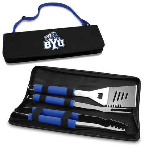 Metro BBQ Tote - Brigham Young University Cougars