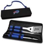 Buffalo BBQ Tool Set Bills