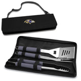 Ravens Grill tools - Baltimore