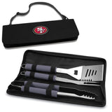 San Francisco 49ers Metro BBQ Tote