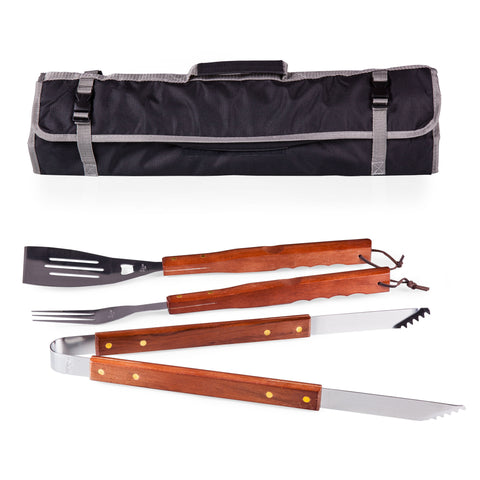 3-Piece BBQ Tote