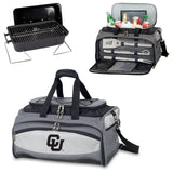 Buccaneer Grill Cooler - University of Colorado Buffaloes