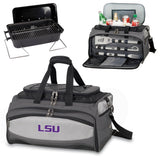 Buccaneer Grill Cooler - Louisiana State University Tigers