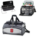 Buccaneer Grill Cooler - North Carolina State Wolfpack