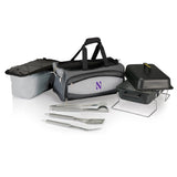 Buccaneer Grill Cooler - Northwestern University Wildcats