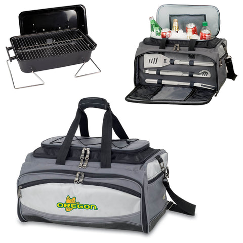 Buccaneer Grill Cooler - University of Oregon Ducks