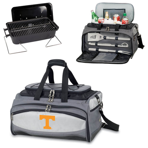 Buccaneer Grill Cooler - University of Tennessee Volunteers