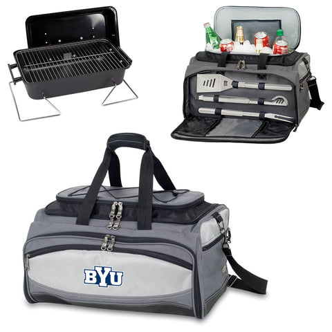 Buccaneer Grill Cooler - Brigham Young University Cougars