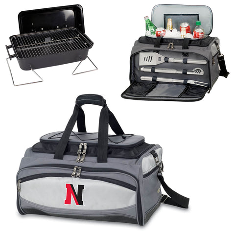 Buccaneer Grill Cooler - Northeastern University Huskies