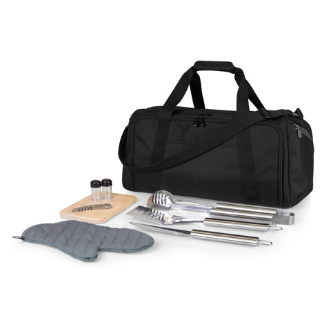 The BBQ Kit and Cooler combination by Picnic Time