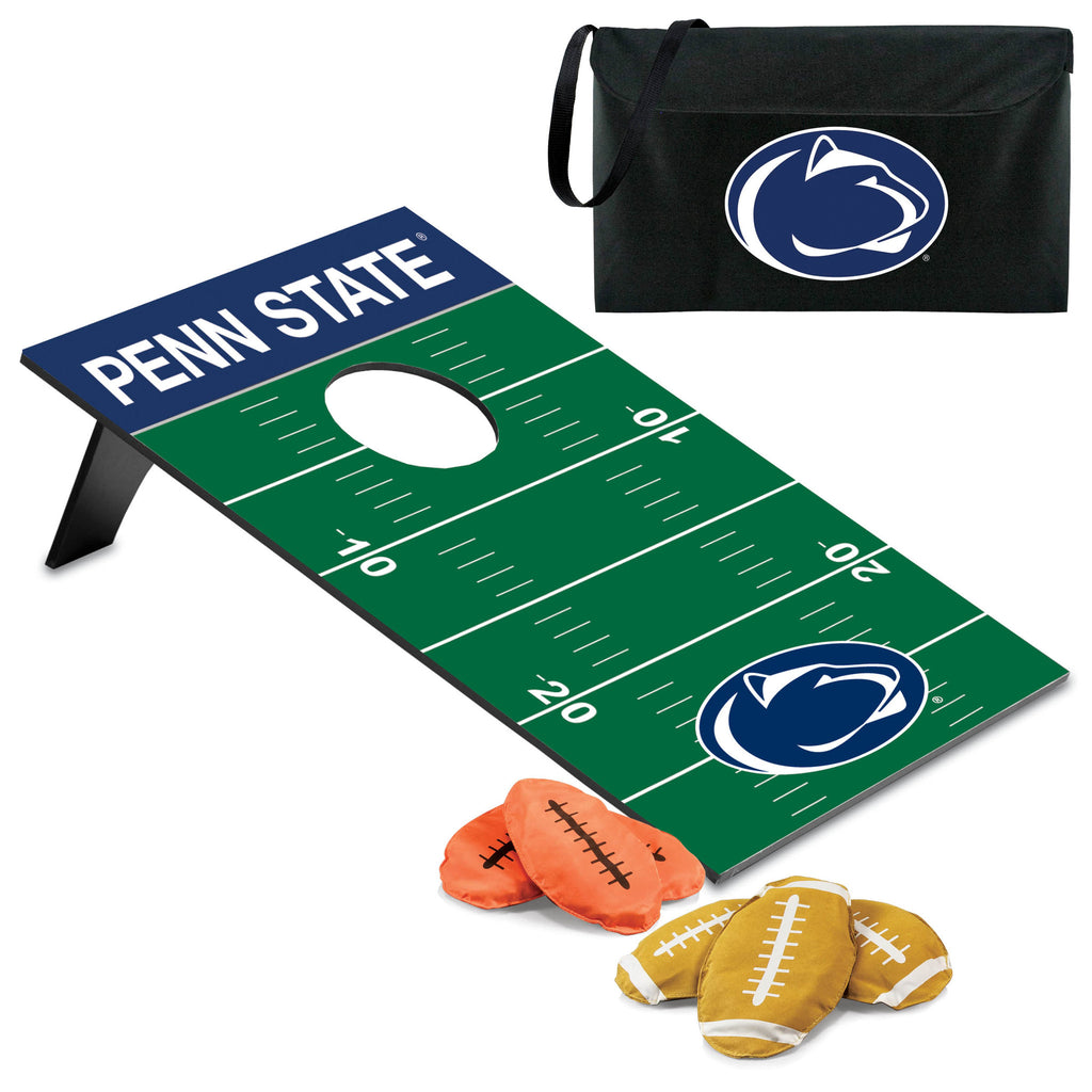 Bean Bag Throw - Penn State Nittany Lions