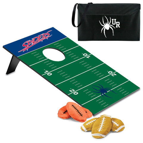 Bean Bag Throw - University of Richmond Spiders