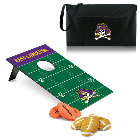 Bean Bag Throw - East Carolina Pirates