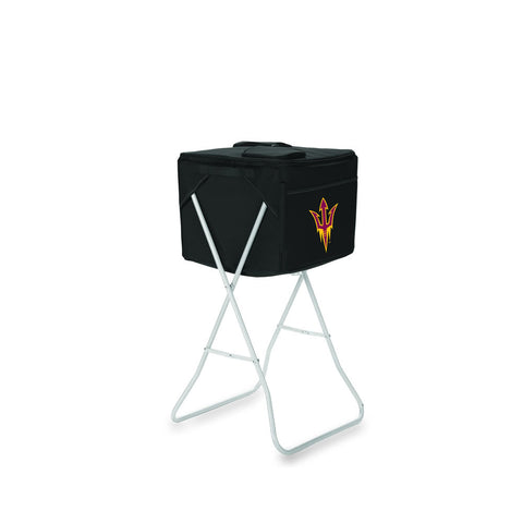 Arizona State Sun Devils Cooler The Party Cube by Picnic Time