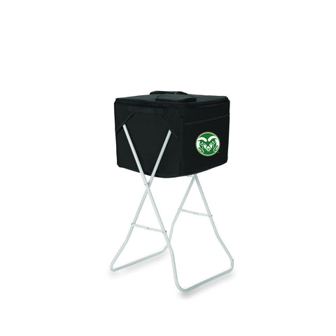 Colorado State Rams Cooler The Party Cube by Picnic Time