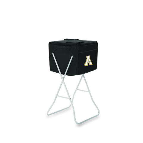 Appalachian State Mountaineers Cooler The Party Cube by Picnic Time