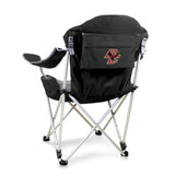 Boston College Eagles Reclining Camp Chair