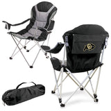 University of Colorado Buffaloes Reclining Camp Chair