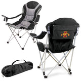 Reclining Camp Chair	Iowa State	Cyclones