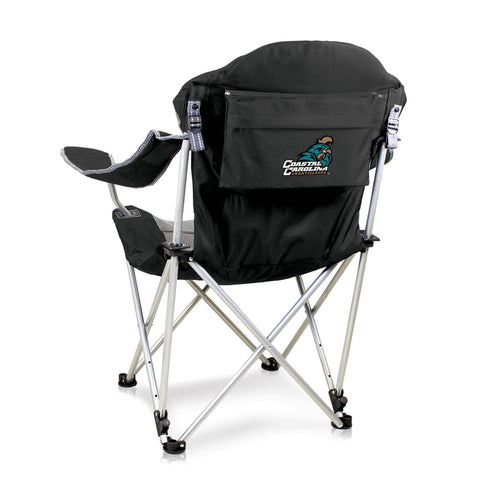 Coastal Carolina Chanticleer Reclining Camp Chair