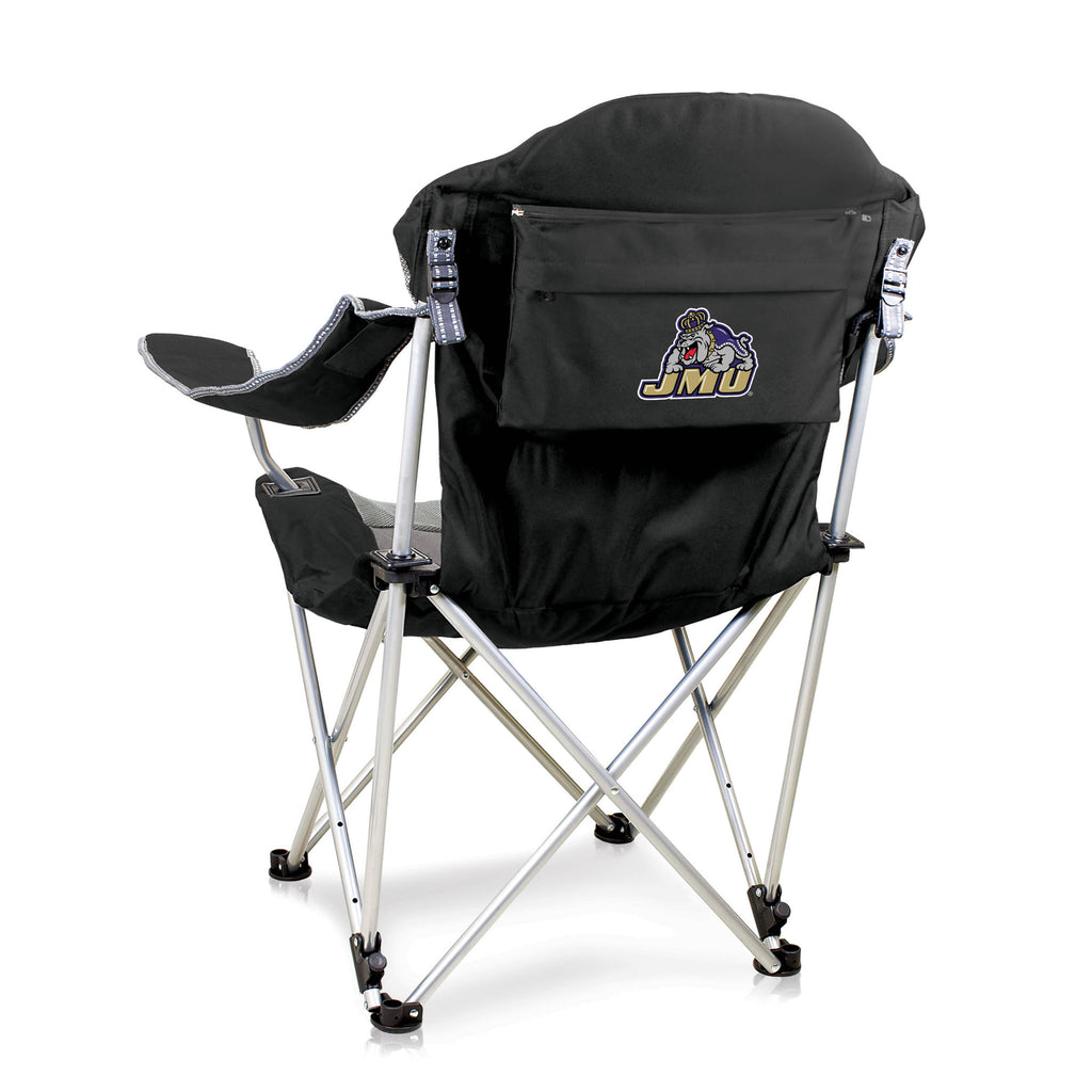 Reclining Camp Chair	James Madison University	Dukes