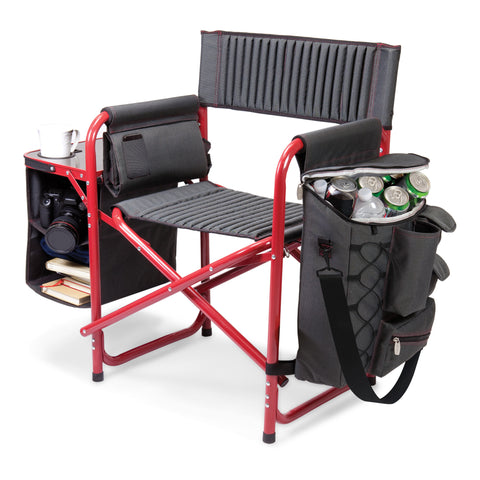 Fusion Chair With Cooler