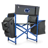 Pennsylvania State Nittany Lions Fusion Chair by Picnic Time