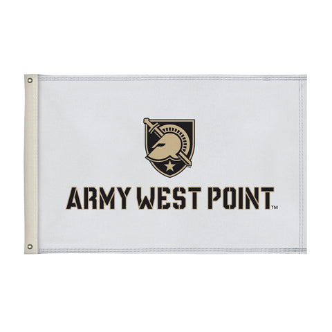 The 2Ft x 3Ft US Army Black Knights Flag - Victory Corps 810002ARMY-001